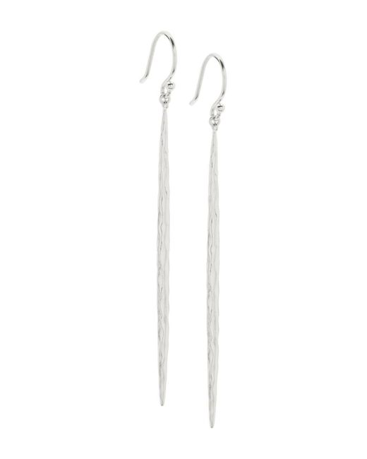 Gorjana - Metallic Nora Dagger Drop Earrings - Lyst