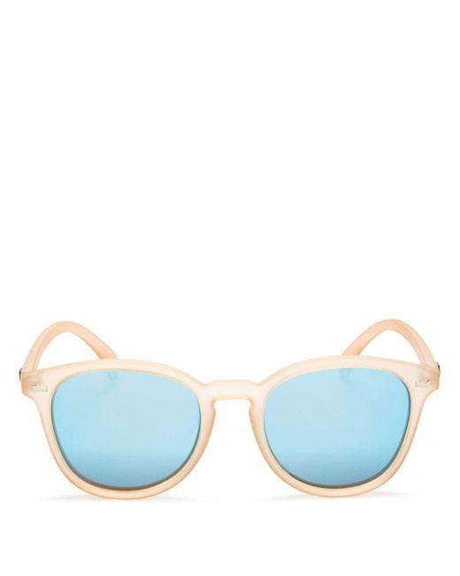 Le Specs - Blue 50mm - Lyst