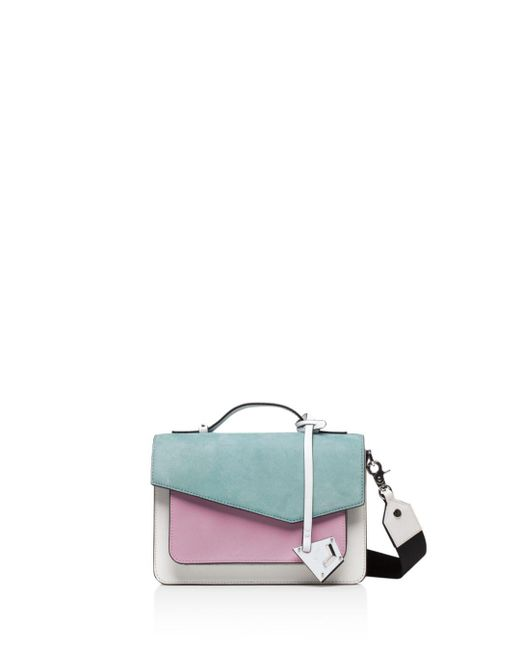 Botkier - Multicolor Cobble Hill Leather Crossbody - Lyst