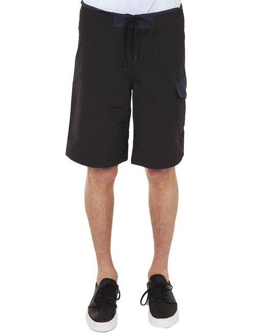 Rag & Bone - Black Board Short for Men - Lyst
