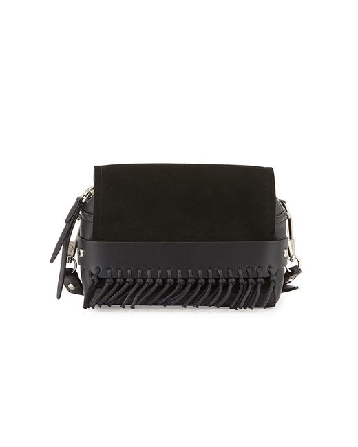 3.1 Phillip Lim - Black Bianca Crossbody - Lyst