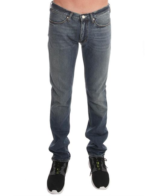Acne | Max Jean Vintage Blue for Men | Lyst