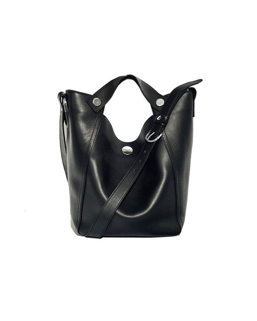 3.1 Phillip Lim   Black Dolly Small Tote   Lyst