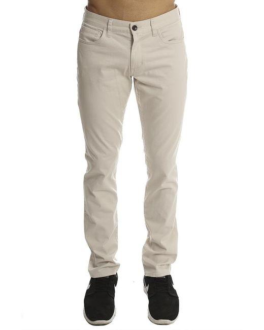 Vince | Natural Essential 5-pocket Soho Trouser for Men | Lyst