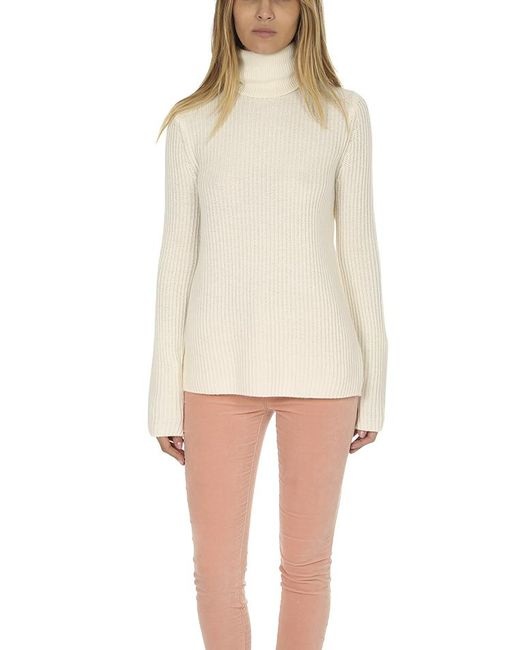 A.L.C. - White Emry Sweater - Lyst
