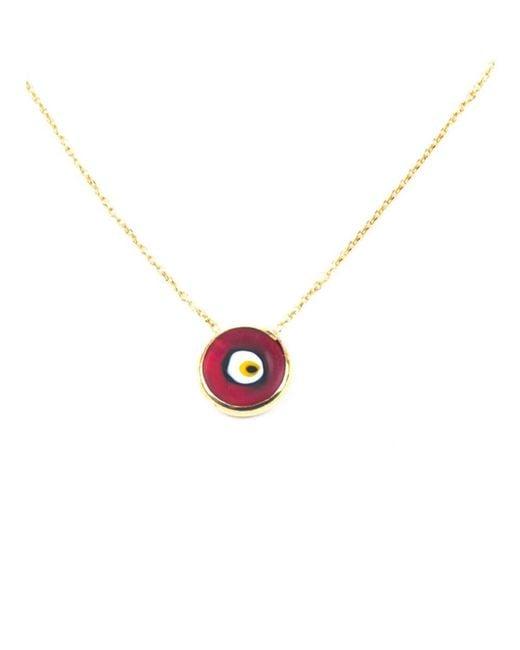Armitage Avenue | Metallic Multicolor Pendant Necklace | Lyst