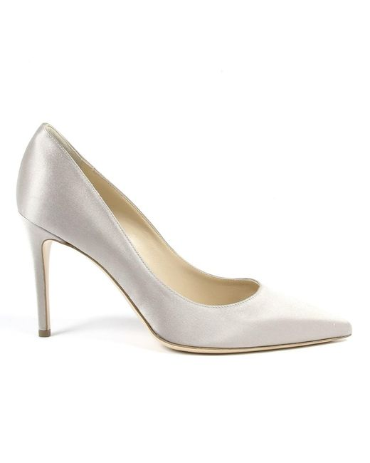 Andrew Charles by Andy Hilfiger - Gray Womens Pump Grey Memphis - Lyst