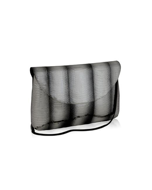 Inge Christopher - Metallic Avola Clutch - Lyst