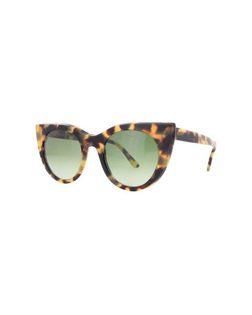 Kyme | Yellow Sunglasses - Angel 2 | Lyst