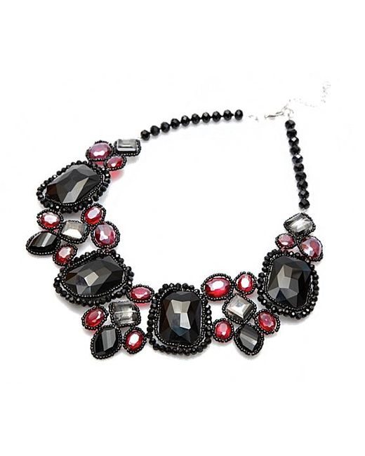 Nakamol | Multicolor Etienne Necklace | Lyst