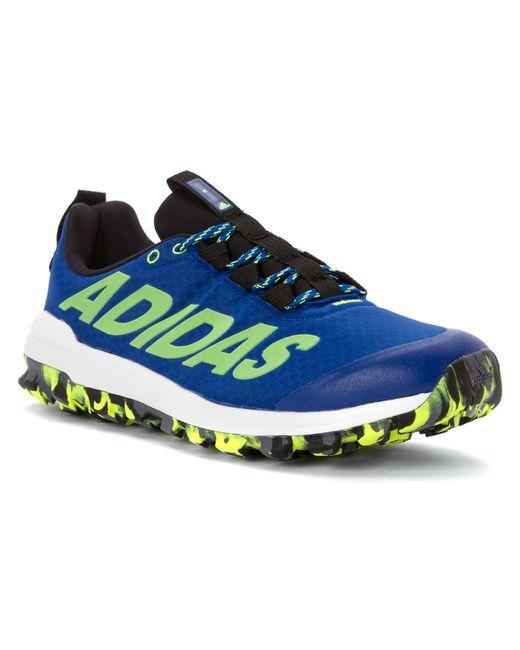 Adidas Originals | Blue Men's Vigor 6 Trail Running Shoe Running Shoes for Men | Lyst