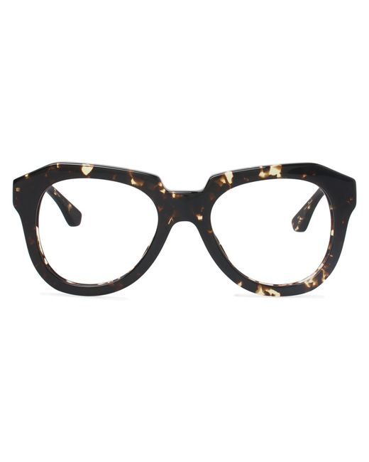 Are Plastic Eyeglass Frames In Style : Cynthia rowley Fashion Plastic Eyeglasses in Black - Save ...