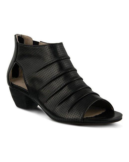 Spring Step - Black Women's Avidra Bootie - Lyst