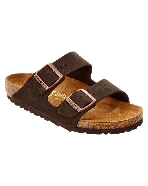 Birkenstock | Brown Mayari Women´s Sandals | Lyst