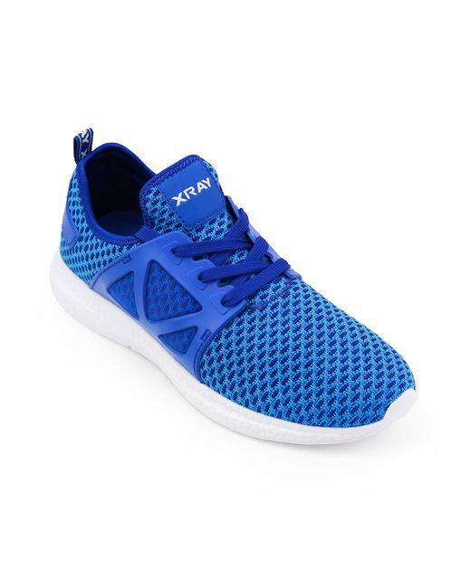 Xray Jeans - Blue Men's Galaxy Low-top Sneaker for Men - Lyst