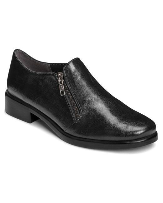 A By Aerosoles Lavish Womens Slip On Shoes
