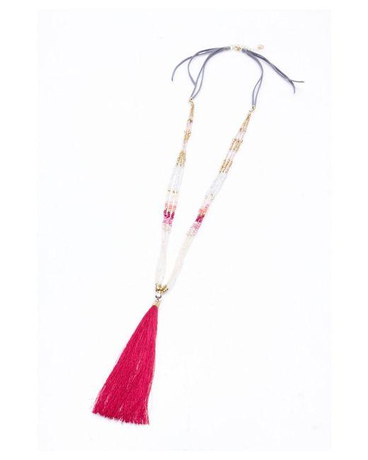 Nakamol | Multicolor Kelela Necklace By | Lyst