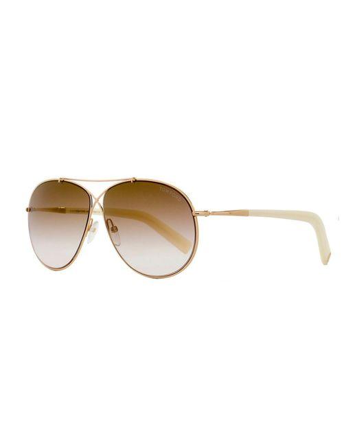 Tom Ford - Multicolor Eva Women Sunglasses - Lyst