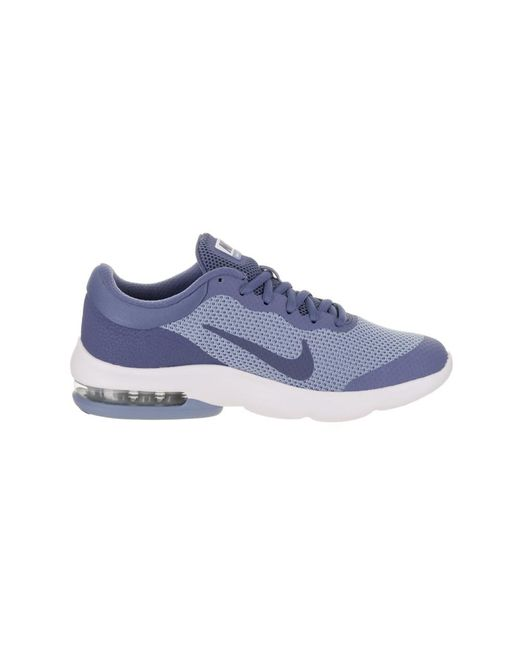 brand new 26e96 4f798 nike-blue-Womens-Air-Max-Advantage-Running-Shoe.jpeg