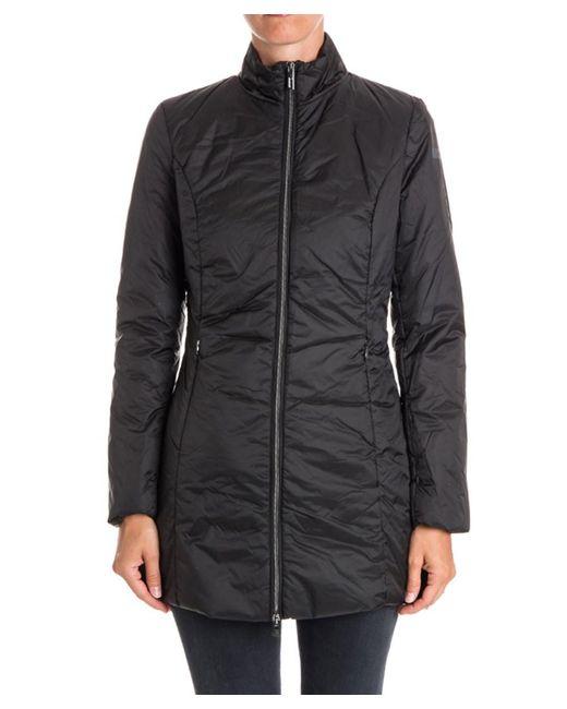 Rrd - Women's Black Polyamide Outerwear Jacket - Lyst