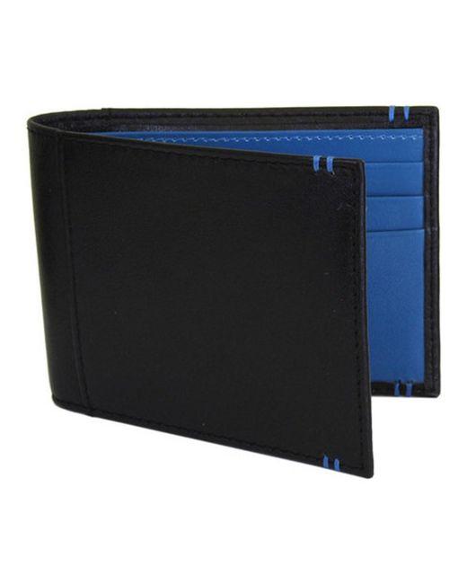 Lodis - Black Men's Rfob Small Billfold Wallet for Men - Lyst