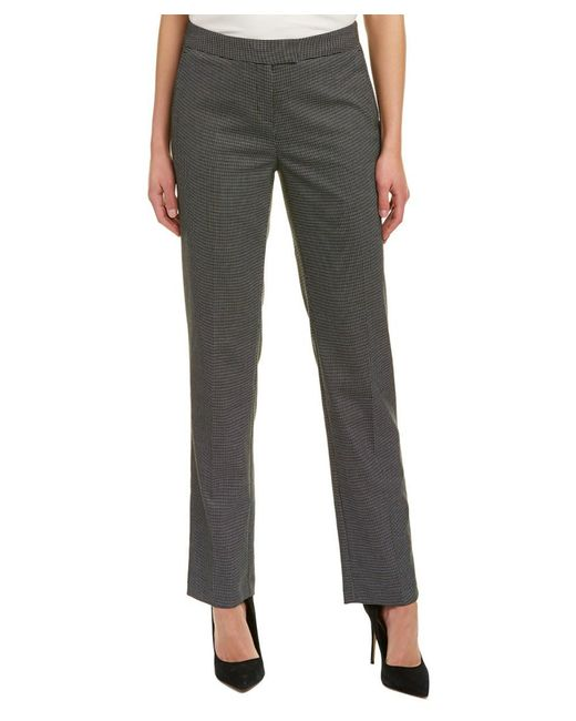 Jones New York - Black Pant - Lyst