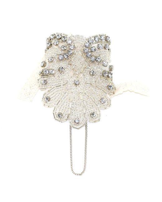 Kristin Perry | Natural Deco Beaded Bracelet | Lyst