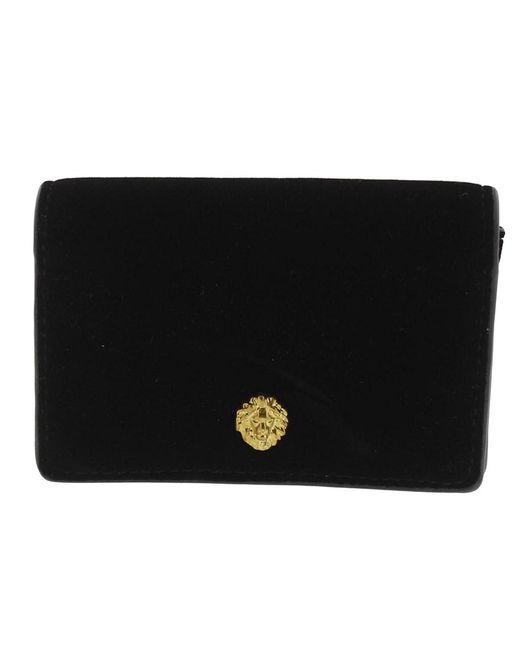 Anne Klein - Black Small Card Case - Lyst