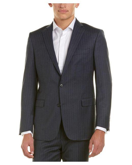 Brooks Brothers - Blue Regent Fit Wool-blend Explorer Sportcoat for Men - Lyst