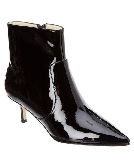 Bettye Muller - Black Astor Patent Loafer - Lyst