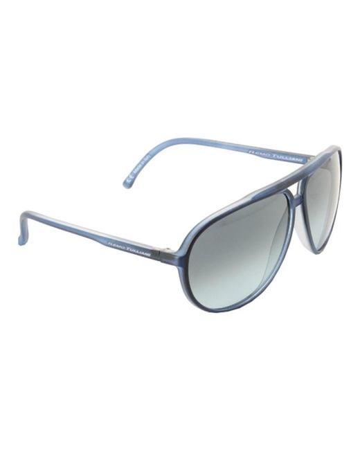 Remo Tulliani - Blue Men's Smooth Sunglasses for Men - Lyst