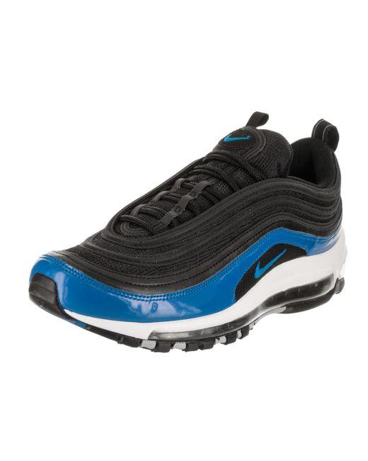 Lyst - Nike Men s Air Max 97 Running Shoe in Black for Men - Save ... 1496d9ca2