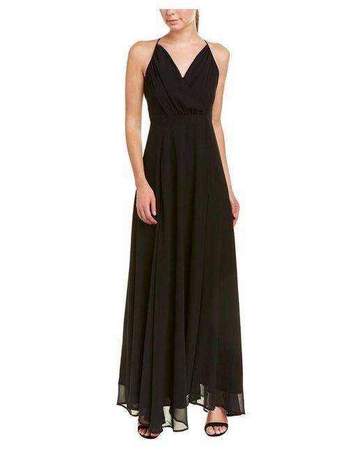 Yumi Kim - Black Maxi Dress - Lyst