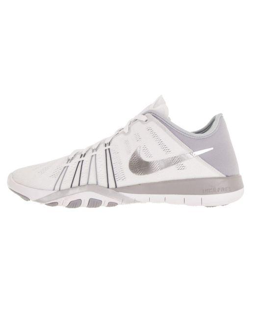 45ff3c36da8973 ... Lyst Nike - Multicolor Women s Free Tr 6 Training Shoe ...