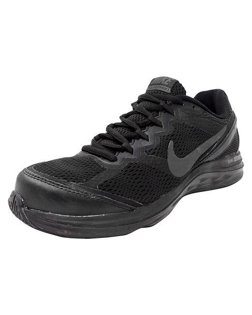 best sneakers 9b987 50cff Nike - Black Men s 653594 Ankle-high Running Shoe for Men - Lyst