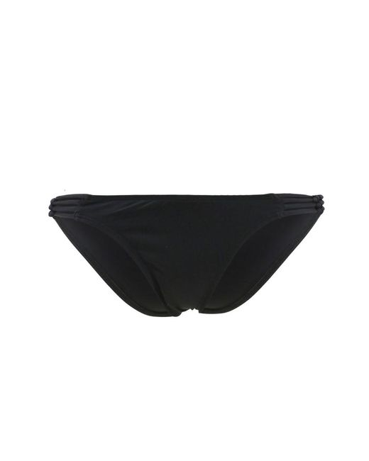 L*Space | L* Black Swimsuit Panties Sweet And Chic Sly | Lyst