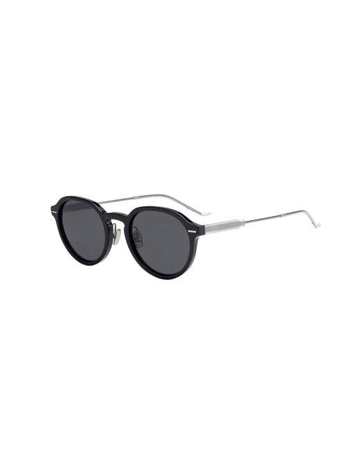 a50450d7aebe Dior - Black Dior Motion Women Sunglasses - Lyst ...
