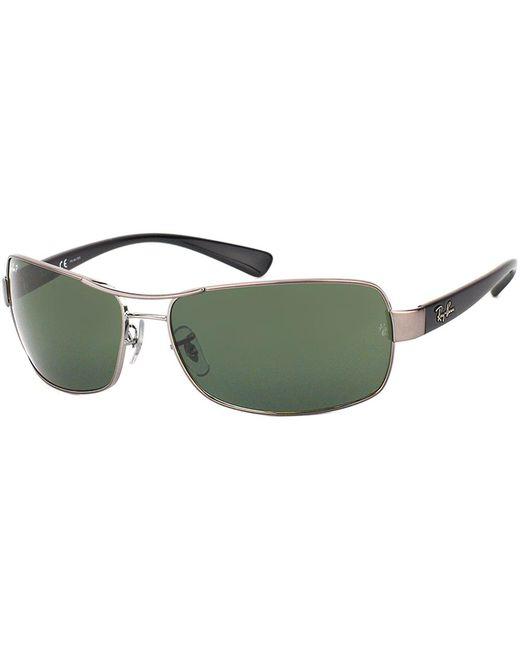 Ray-Ban - Multicolor Sport Metal Sunglasses - Lyst