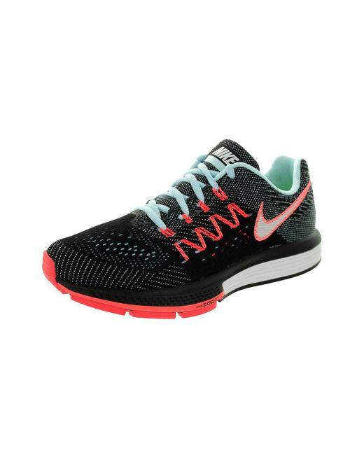 109fa61b8c98 Lyst - Nike Women s Air Zoom Vomero 10 Running Shoe