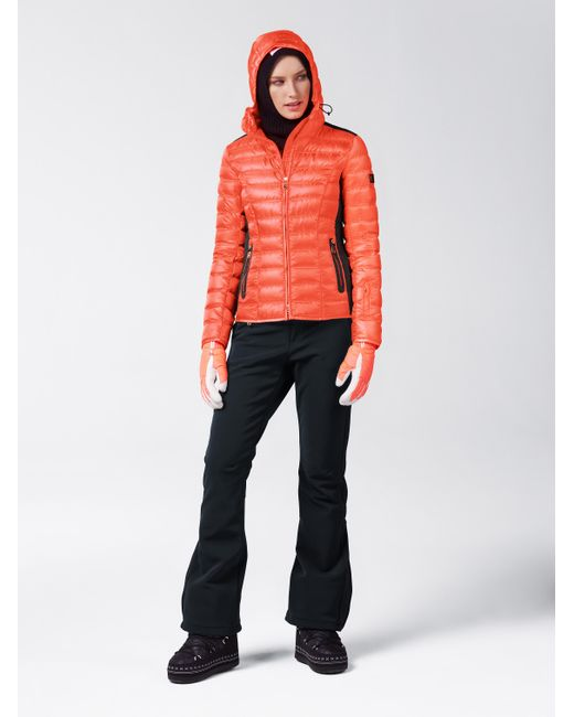 Bogner | Multicolor Ski Down Jacket Fabia | Lyst
