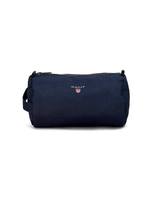 Gant - Blue O1. Original Wash Bag for Men - Lyst