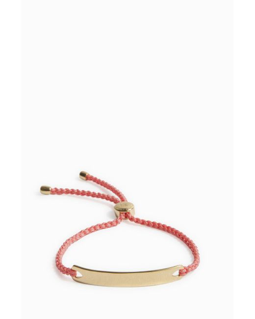 Monica Vinader | Multicolor Havana Friendship Bracelet | Lyst