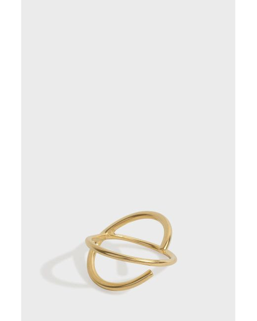 Maria Black | Multicolor Twin Ring | Lyst