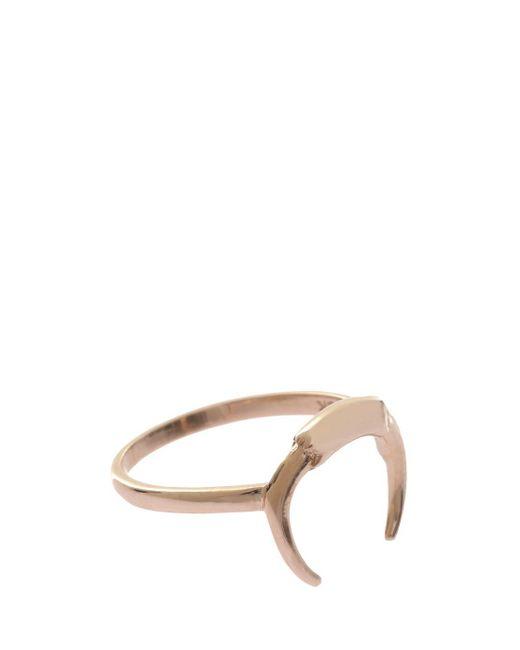 Maria Black | Multicolor Tusk Ring | Lyst