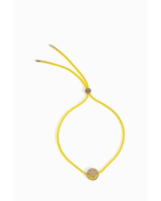 Ruifier | Yellow Happy Bracelet | Lyst