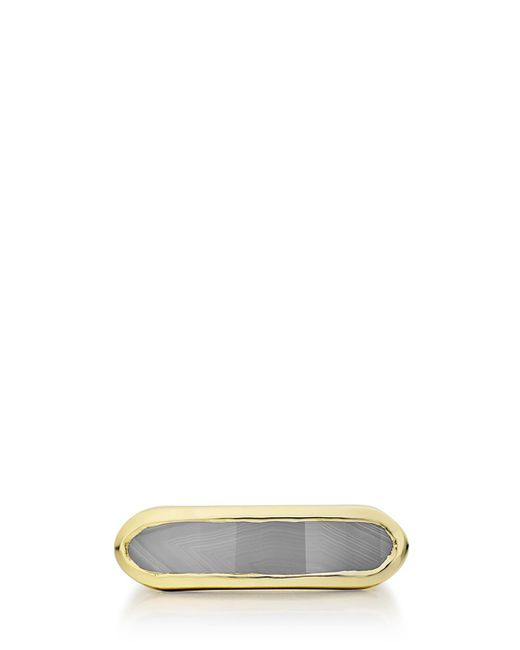 Monica Vinader | Gray Baja Ring | Lyst