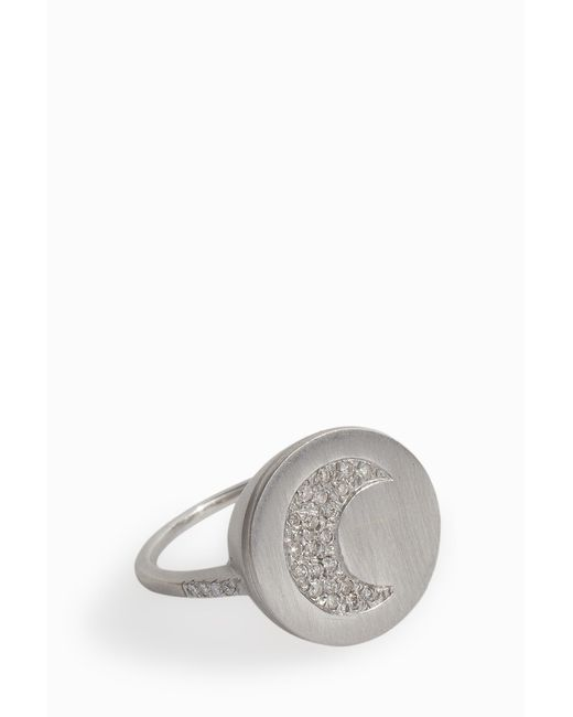 Carolina Bucci - Multicolor Lucky Diamond Ring - Lyst