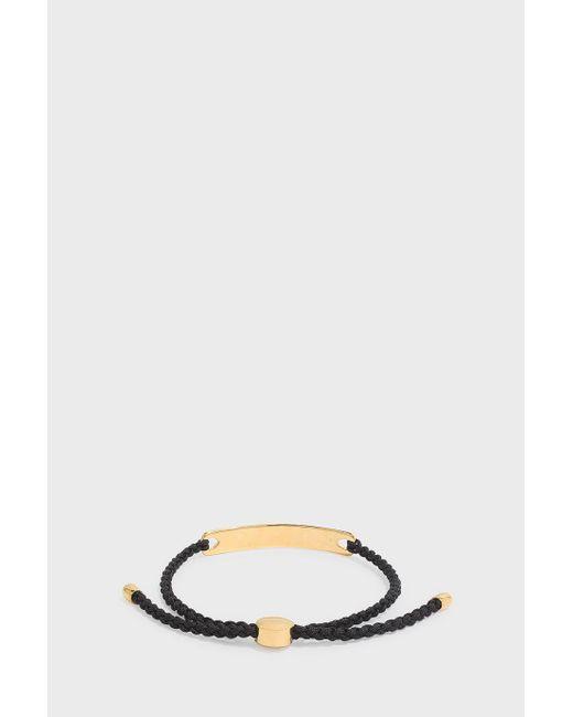 Monica Vinader | Multicolor Havana Men's Friendship Bracelet | Lyst