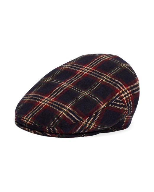 Brooks Brothers - Blue Signature Tartan Plaid Wool Ivy for Men - Lyst
