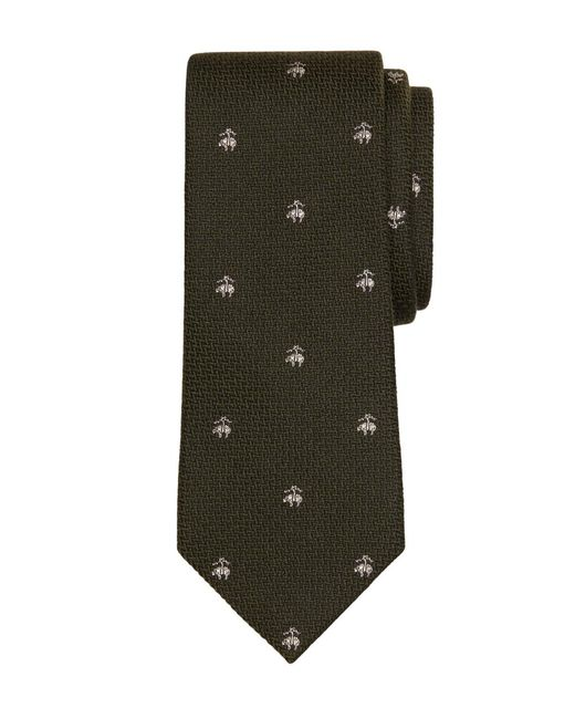 Brooks Brothers | Green Golden Fleece® Tie for Men | Lyst